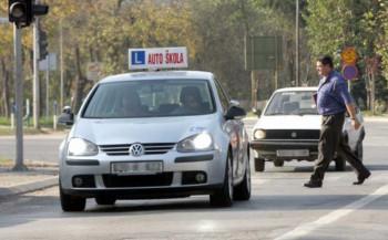 Cijena vozačke dozvole skače na 1.600 KM