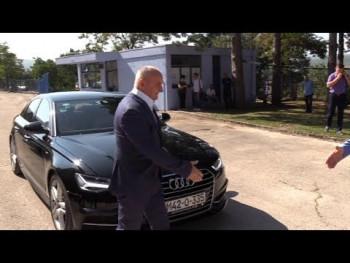 Đokić: 'Kovnica' zaslužuje snažnu podršku Vlade (VIDEO)