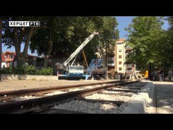 Popularni trebinjski Ćiro od danas na novoj lokaciji (VIDEO)
