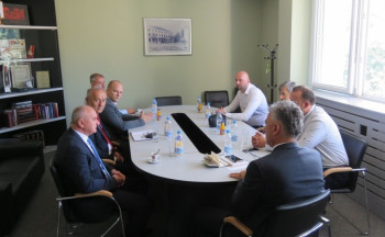 Podrška Vlade za važne projekte u Nevesinju