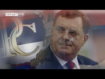 Najava: PREDSJEDNIK GOVORI (VIDEO)