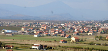 Albanci dobili samostalnu opštinu Tuzi