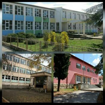 Bileća: Đaci ponovo u školskim klupama, njih 84 prvi put