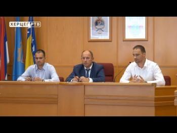 Intenzivnije učešće grada Trebinja u projektima prekogranične saradnje (VIDEO)