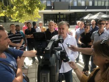 Krunić: PDP partija koja ispunjava obećano