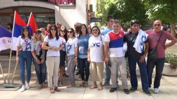 Ujedinjena Srpska: Pred građane sa najmlađom listom i tri ključne politike