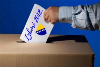 'Kampanja bez negativne retorike'