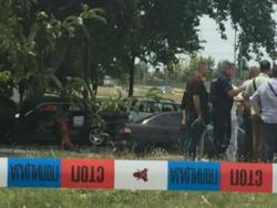 U eksploziji automobila u Beogradu jedna žrtva