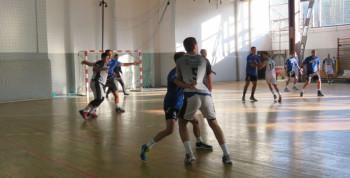 Rukomet: Hercegovina i Leotar  u Nevesinju brusili formu pred početak sezone