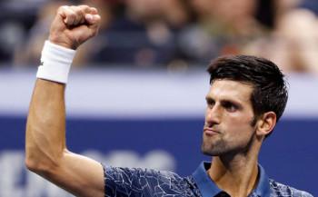 Novak Đoković šampion US opena