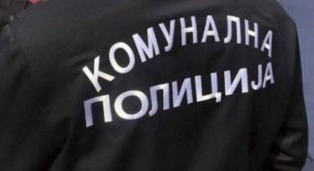Komunalna policija Nevesinje: Obavještenje političkim subjektima