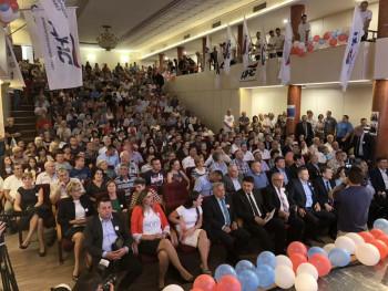 DNS: Dokazani kadar za ekonomski prosperitet Srpske