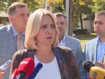 Cvijanović: Prioritet i koncept rad za jaku i stabilnu Srpsku