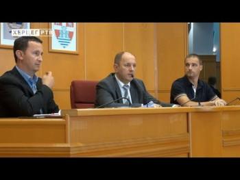 Grad Trebinje: 220.000 KM za samozapošljavanje 38 lica (VIDEO)