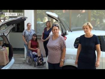 Aktiv žena SNSD-a podržao akciju 'Hercegovac za Hercegovca' (VIDEO)