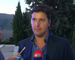Bodiroga: Sport treba da okuplja i spaja