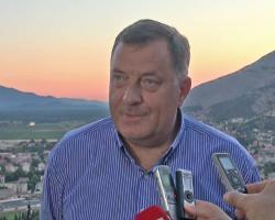 Dodik: Kamp
