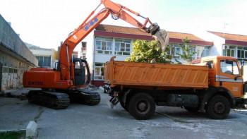 Trebinje: Škola 'Jovan Jovanović Zmaj' poslije 35 godina dobija ograđeno dvorište