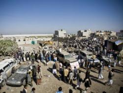 Rusi dopremaju humanitarnu pomoć u Jemen