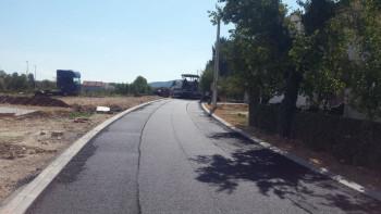 Nevesinje: Završeno asfaltiranje ulica na Kilavcima