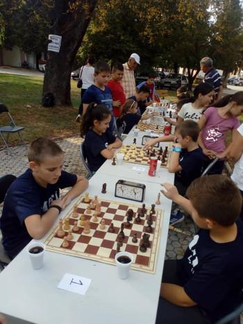 LJUBINJE: Održan prvi šahovski turnir 'Ljubinje 2018'