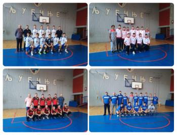 U Ljubinju odigran jubilarni 40. Memorijalni odbojkaški turnir 'Jovo Đurić'