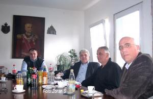 Savez opština Istočne Hercegovine: Vrijeme je za intezivniji rad