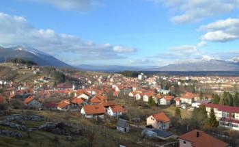 Dodik i Cvijanovićeva danas otvaraju vodovod Udbina i Dom kulture u Nevesinju