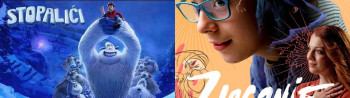 Novi filmovi u trebinjskom bioskopu (VIDEO)