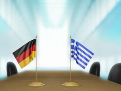 Njemačka umjesto Grčke treba da izađe iz evrozone