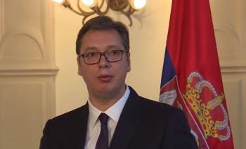 Vučić: Prekršeni sporazumi, moramo sami o sebi da brinemo