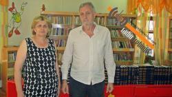 Narodnoj biblioteci vrijedan poklon Matice Srpske