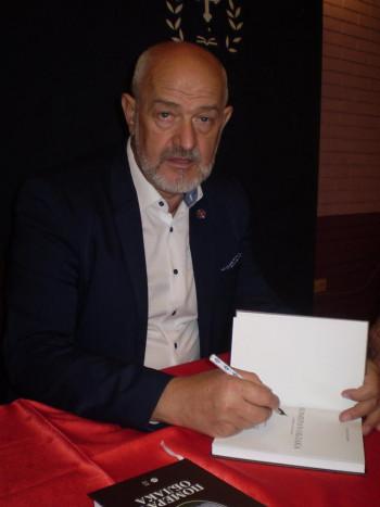 Bileća: Održano književno veče Blagoja Bakovića