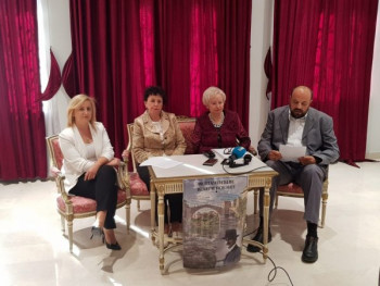 Mostar: Šantićeve večeri poezije počinju 6. oktobra