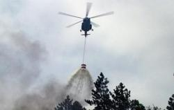 Vatra odbijena od sela Lug