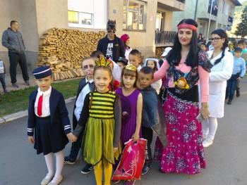 Foča: Maskenbal povodom Nedjelje djeteta
