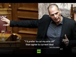 Propast reformi u Grčkoj