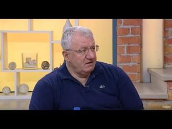Dr Šešelj o izborima u RS, sukobu sa Čovićem i Biljani Plavšić (VIDEO)