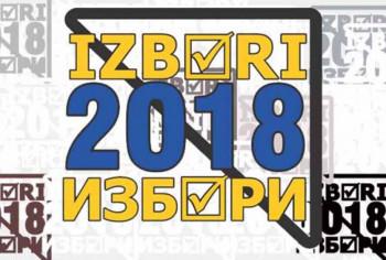 Više od 39 odsto obrađenih biračkih mjesta, Dodik 57 odsto glasova, Ivanić 43