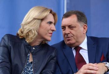Rešić: Ubjedljivo vođstvo Dodika i Cvijanovićke