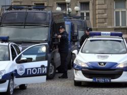 Izetbegovića će u Srbiji čuvati 1.000 policajaca
