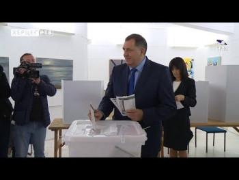 Ubjedljiva pobjeda SNSD-a u Hercegovini (VIDEO)