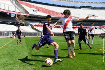 Dječaci i trener sa Tajlanda na Omladinskim OI u Argentini