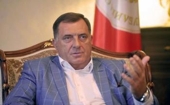 Dodik: Morin Kormak bila u CIK-u BiH i vršila pritisak!