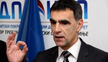Krsmanović: Opozicija treba da prizna poraz, Savez za pobjedu ne postoji