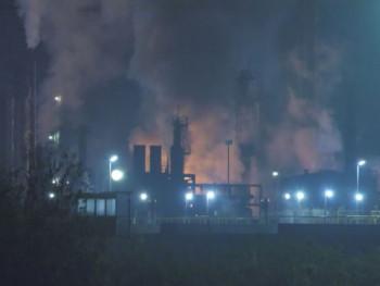 Eksplozija u Rafineriji u Brodu - jedan radnik poginuo, devetoro povrijeđenih