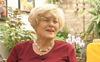Bosiljka Novaković: Prva u SFRJ, jedna od tri u cijelom svijetu