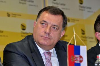 Dodik: SNSD sa koalicionim partnerima radi na formiranju skupštinske većine