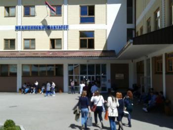Medicinski fakultet u Foči slavi četvrt vijeka postojanja