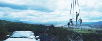 Gradi se dalekovod Gacko-Nevesinje, završetak radova sljedeće godine